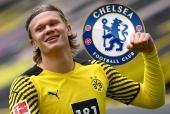 Haaland chính thức lên tiếng về khả năng gia nhập Chelsea