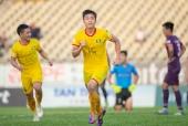 Tuyển thủ ĐT Việt Nam: 'Không có ngoại binh thì V-League như giải Hạng Nhất thôi'