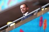 UEFA thừa nhận cách tổ chức EURO 2021 là sai lầm lớn