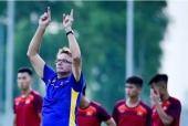 HLV Troussier bổ sung 4 sao trẻ HAGL JMG cho U19 Việt Nam