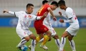 Cầu thủ Trung Quốc sợ gặp 'tử thần' vì tham vọng dự World Cup