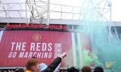 CHÍNH THỨC: Trận MU vs Liverpool vòng 34 Ngoại hạng Anh bị hoãn vô thời hạn