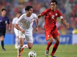 Thái Lan có cầu thủ đầu tiên thi đấu ở La Liga