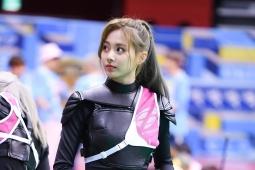 Dân mạng 'phát sốt' vì tưởng mỹ nhân K-Pop dự Olympic 2021