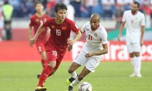 U23 Việt Nam vs U23 Jordan: Mục tiêu là 3 điểm