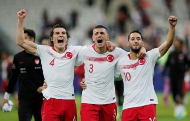 Chuyên gia Việt Nam dự đoán kết quả Thổ Nhĩ Kỳ vs Xứ Wales: Chiến thắng đầu tiên?