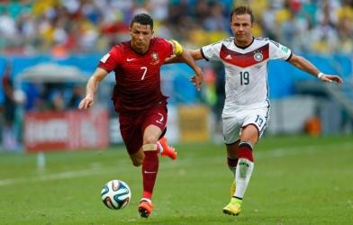 Lịch thi đấu bóng đá hôm nay 19/6: Mãn nhãn Bồ vs Đức!
