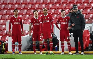 Liverpool cần tự giải thoát sức ép