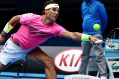 VIDEO tennis: Tomas Berdych 3-0 Rafael Nadal - Cú sốc lớn tại tứ kết