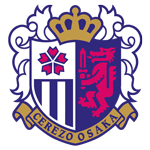 Nagoya Grampus vs Cerezo Osaka